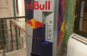 Hackear una máquina expendedora para lanzar latas con SMS