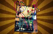 Controlador Arduino de Flash para fotografía
