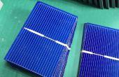 Cómo hacer un Panel Solar pequeño