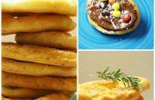 Salados o dulces carbohidratos o carbohidratos NO decidir por lo que se agrega