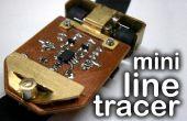 Mini line tracer