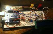 Asteroide de Arduino juego