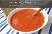 Cómo: Receta de salsa de Pizza hecha en casa