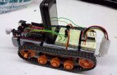 Android G1 serie a Arduino Robot