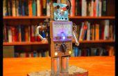 Hacer un Junkbot