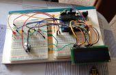 Alarma de seguridad Arduino