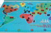 Cómo agregar una opción Nuclear a riesgo (juego de mesa Mod)