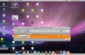 Cómo hacer Ubuntu Linux como Mac OS X