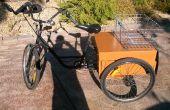 Trike eléctrico barato