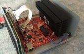 Arduino programable constante actual potencia resistencia carga ficticia
