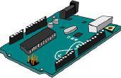 Desplazamiento de texto con Arduino y TFT Adafruit protector