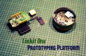 LinkIT una plataforma de prototipado