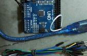Prueba de loopback para Arduino Uno