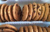 Organizar con las bandejas de galletas