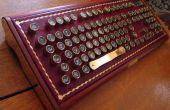 Bucanera teclado