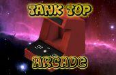 Máquina de Arcade de TankTop híbrido!