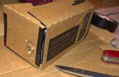 Hacer el VR de DODOcase Google cartón interruptor de trabajo - Samsung Galaxy S3 teléfono