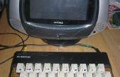 Teclado temporarly para ZX Spectrum