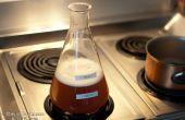 Elaboración de la cerveza casera: Cómo hacer un Starter de levadura