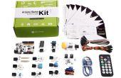 Introducción de Arduino Kit (principiante absoluto)