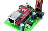 Arduino DDNS (DNS dinámico) por abierto Electronics.org