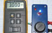 LED probador corriente ajustable