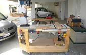 El taller más pequeño del mundo
