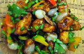 Tofu de Chile China