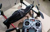 Construir un Quadcopter de cámara FPV de alto rendimiento