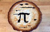 PI día manzana arándano capa Pie