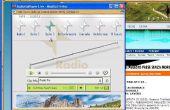Cómo convertir Real Audio streamings a archivos MP3