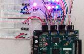 FPGA Tic Tac Toe