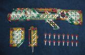 2015 KVG arma de guerra serie