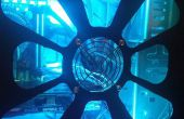 LED RGB controlado con arduino