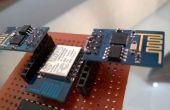 Actualización de firmware Esp8266