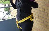 Batgirl Utility Belt 2014