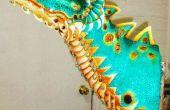 Turquesa Dragon