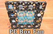 Ventilador de caja de PC
