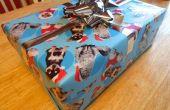 Caja de regalo reutilizable