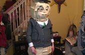 El Sr. Peanut