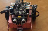 Tap-cojín Robot