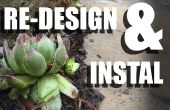 Pasarela diseño & instalación