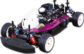 Nitro RC coches