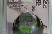 NSD Power Ball Sm-01 velocímetro RPM Hack