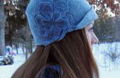 Cómo coser un lindo sombrero Cloche