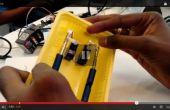 Botiquín - pastillero inteligente (Intel IoT)