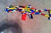Armas no publicar (lego)