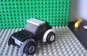 Simple de coches de Lego