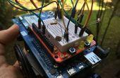 Red Neuronal En Intel Edison