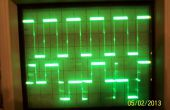 Construcción de un sintetizador: conseguir los osciladores trabajando.